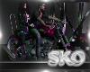*SK*Rocker Motorcycle