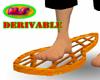 MS-R-Snow Shoe [090122A]