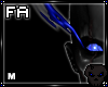 (FA)EyeSmokeMV2 Blue