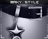 Ms~Star Belt