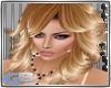 blondyred siri hairs