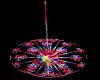 rainbow raver lamp