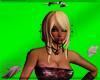 [Mi] Spikes Halo White