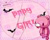 ♡ BabyGirl Rug ♡