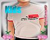 Kids blusa rose
