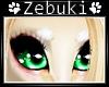 +Z+ Cute Green Unisex ~