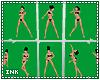 INK Model Box Green