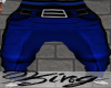 King!!Cargos Blue