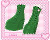 lemme stomp (green)