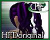 HFD G.Y. Goth Lucidpurpl
