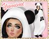 [Y] Onesie ~ Panda