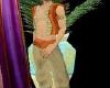Aladdin Arabic Vest 2