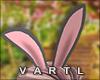 VT | Bunny Easter Ears