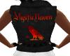 Mystic Raven Pres