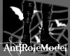 AntiCross Spike Boot M