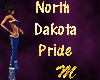 North Dakota Pride Fit