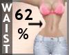 Waist Scaler 62% F A