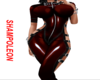 RLL Latex suit