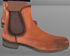 Brown Chelsea Boots (M)