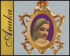 Derivable Picture Frame