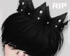 R. Crown Black MF