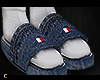 denim sliders dark I