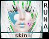 °R° Color Battle Skin