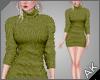 ~AK~ Fall Sweater: Jade