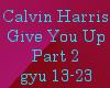 CalvinHarris-GiveYouUp 2