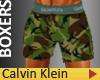 Calvin Klein Boxers Army