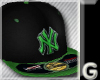 .G. Neon NY Fiitted