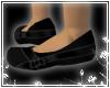 {DB}Black Strip Laceless