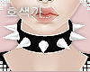 Bite Collar |White|