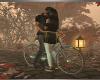 BRS! Autumn Bicycle Kiss