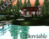 [C]Country House Mesh