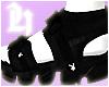 Playboy Strap Sandals