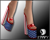 IV. 4th Of July Heel