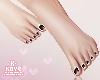 |< Irina Feet