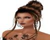 Caramel Hairstyle