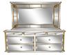 Madison Mirror Dresser