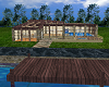 Large Beach Home