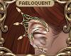 F:~ Mermaid Ear Cuffs