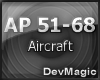 *dm* FX - Aircraft 3 (d)