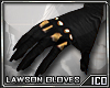 ICO Lawson Gloves