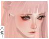 ✘ Malluxa pink.