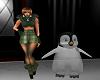 ~D~ Icy Penguin Pet