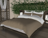 {AB} Modern Bed