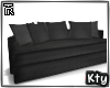 Derivable Rounded Couch