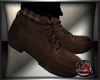 [JAX] BROWN WORK BOOTS
