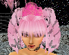 (na)Pink Trad Franch Cap